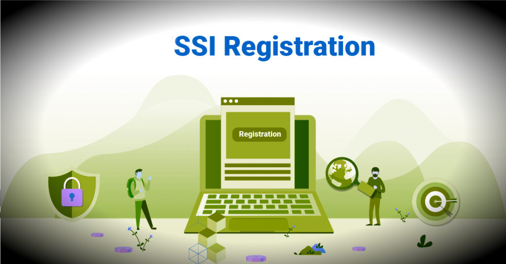 SSI registration Certificate in Trichy, Salem and Erode | Smartauditor