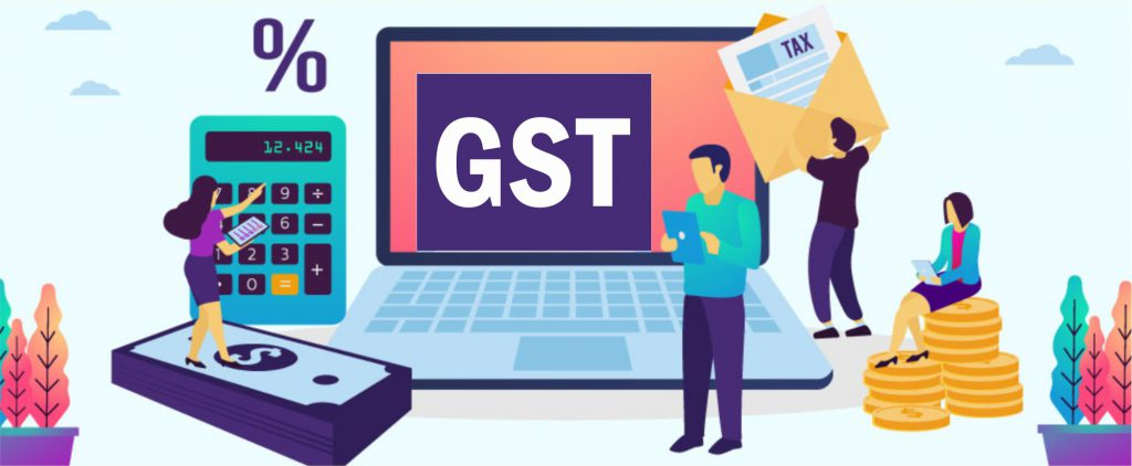Good and Service Tax registration