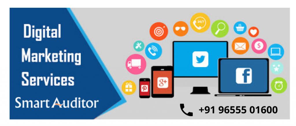 Digital marketing service in Coimbatore