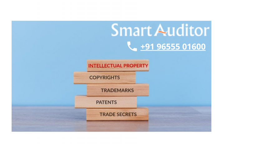 intellectual property registration in coimbatore